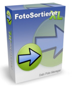 Bider sortieren Software